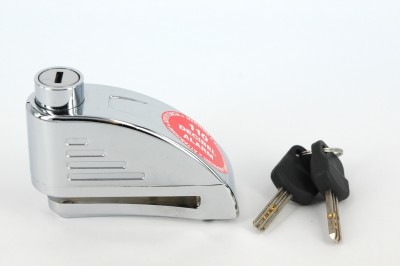 Lock Alarm Disc - 3110 Bike 3110 Disc Lock