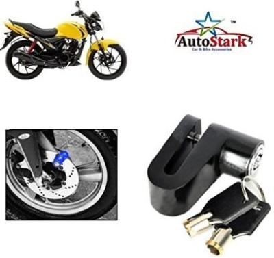 AutoStark Heavy Metal Break Security- Karizma 2014 DSK25 Disc Lock
