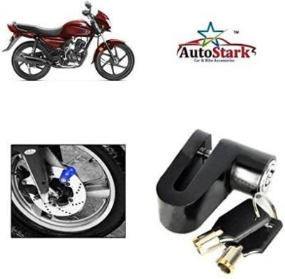 AutoStark Heavy Metal Break Security- Suzuki Sling DSK24 Disc Lock