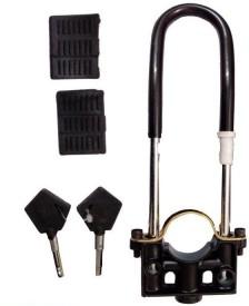 Autosun Hero Hunk WL-0357 Wheel Lock