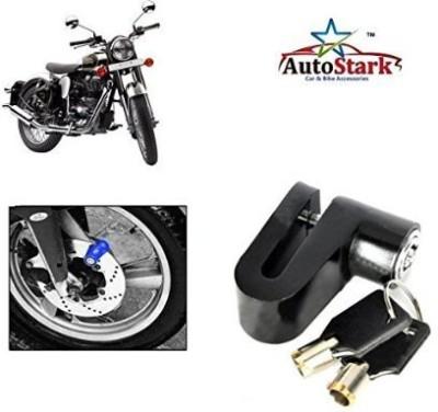 AutoStark Heavy Metal Break Security- KTM Duke 390 DSK05 Disc Lock