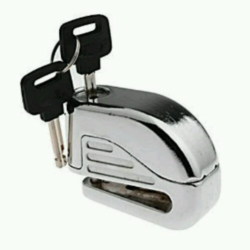 Remi RM-SDBL RM-SDBL Disc Lock(Steel)
