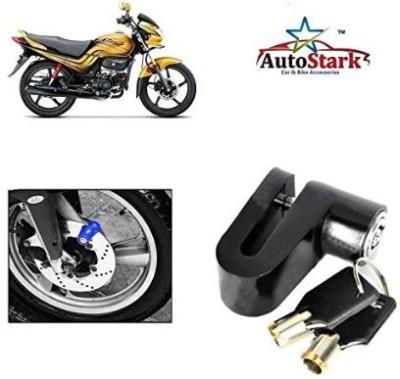 AutoStark Heavy Metal Break Security- Suzuki Hayate DSK14 Disc Lock