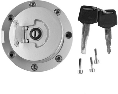 OEM Hero Ignitor 184727 Quick Release Lock(Silver)
