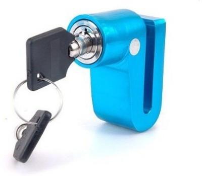 AutoSun Bajaj Pulsar 150 Dts-I DL-0368 Disc Lock