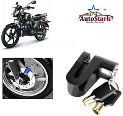 AutoStark Heavy Metal Break Security- Suzuki GS 150R DSK28 Disc Lock