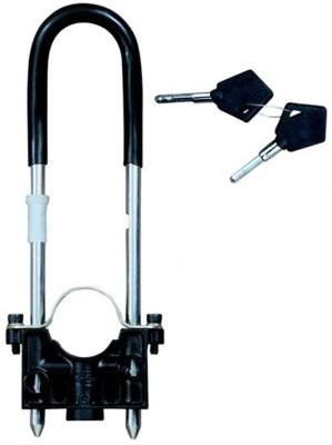 BikeNwear Motorcycle Front wh1 Wheel Lock