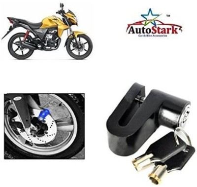 AutoStark Heavy Metal Break Security- Suzuki Sling Shot Plus DSK18 Disc Lock