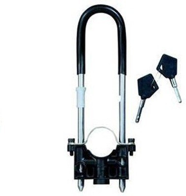 AutoStark BWL-90 Universal Bike Front Wheel Lock