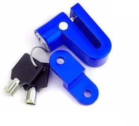 Autosun Mahindra Centuro DL-0336 Disc Lock