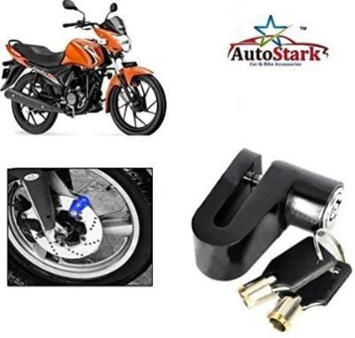 AutoStark Heavy Metal Break Security- Royal Enfield Thunderbird 500 DSK19 Disc Lock