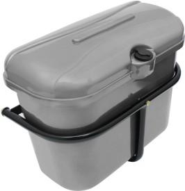 Speedwav 178585 Bike Luggage Box