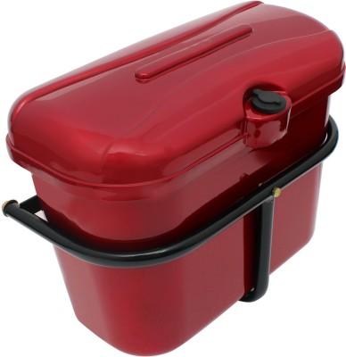 Speedwav 178545 Bike Luggage Box(Red)