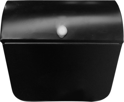 Speedwav 194157 Bike Luggage Box(Black)
