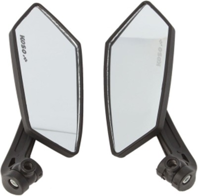 Riderz planet 012 koso Bike Mirror Adapter