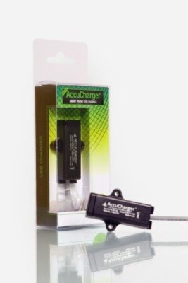 Bike World AccuCharger Smart IIPBC101 Phone Bike Mobile Charger