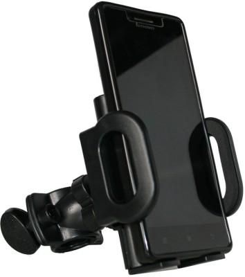 Adraxx Bike Mobile Holder(Black)
