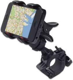 ABS-Tradelink Bike Mobile Holder(Black)