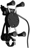 Enfieldworks Bike Mobile Holder (Black)