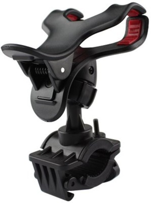 Amazers Choice Bike Mobile Holder(Black)
