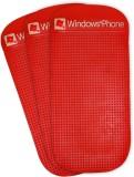 ShadowFax Bike Mobile Holder (Red)