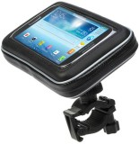 Vheelocityin Bike Mobile Holder (Black)
