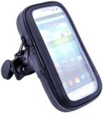 ACCESSOREEZ Bike Mobile Holder (Black)
