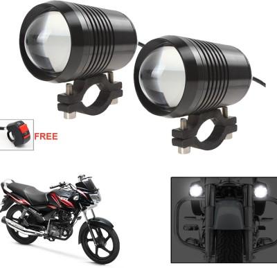 Vheelocityin 21003 U2 Black Double Projector Lens