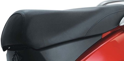 Vheelocityin 72529 Single Bike Seat Cover For Hero Maestro