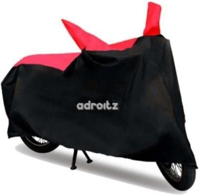 HI-TEK Suzuki Gixxer Single Bike Seat Cover For Suzuki