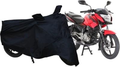 HI-TEK Bajaj Pulsar 150/180/200/220 Single Bike Seat Cover For Bajaj Pulsar 220 DTS-i