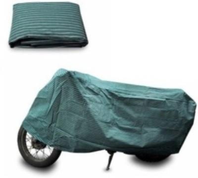 HI-TEK Hero Electric Zone Single Bike Seat Cover For Hero Star