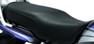 Vheelocityin 72523 Single Bike Seat Cover For Hero Glamour