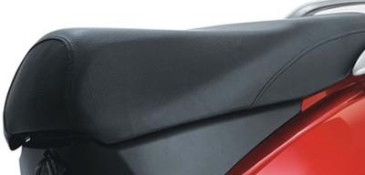 Vheelocityin 72574 Single Bike Seat Cover For Piaggio Vespa LX