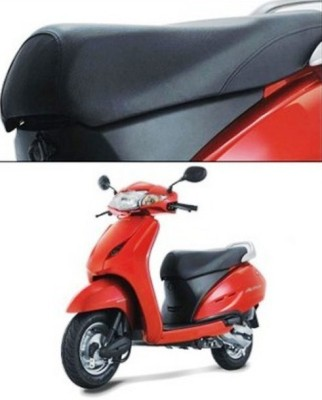 SBM + BATA091 Single Bike Seat Cover For Honda Activa