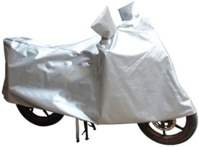 HI-TEK 135 Single Bike Seat Cover For Bajaj Pulsar 135 LS DTS-i