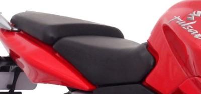 Vheelocityin 72559 Split Bike Seat Cover For Bajaj Pulsar 150
