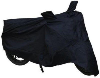 Luxe TVS_Apache Single Bike Seat Cover For TVS Apache