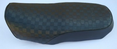 Arasan spsf001 Single Bike Seat Cover For Hero Splendor