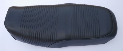 Arasan Pslisc001 Single Bike Seat Cover For Hero Passion