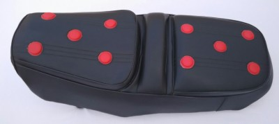 Arasan Spsp001 Single Bike Seat Cover For Hero Splendor