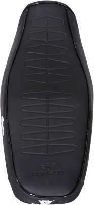 Ramson MD048 PLAT ES Single Bike Seat Cover For Bajaj Platina