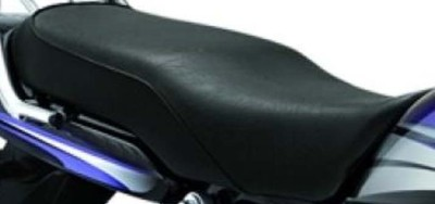 Vheelocityin 72547 Single Bike Seat Cover For TVS Phoenix 125