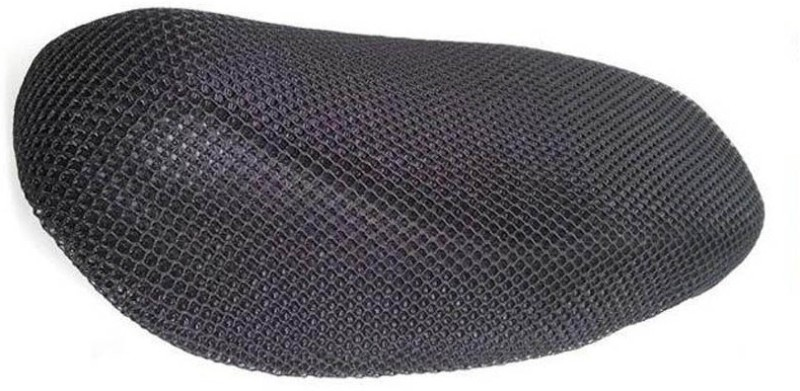 vedika collection 150 Single Bike Seat Cover For TVS Sport