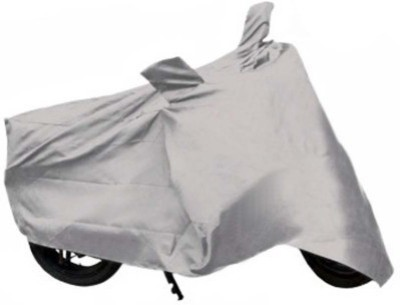 HI-TEK HONDA Single Bike Seat Cover For Honda Activa