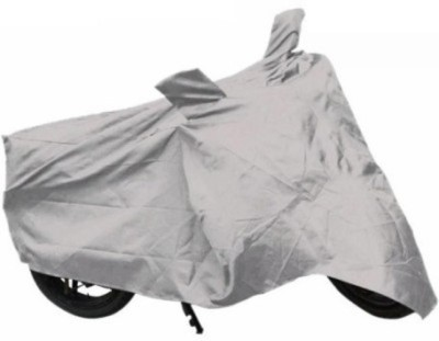 Luxe TVS_XL_Heavy_Duty Single Bike Seat Cover For TVS