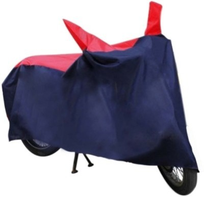 HI-TEK Honda Activa 3G Single Bike Seat Cover For Honda Activa