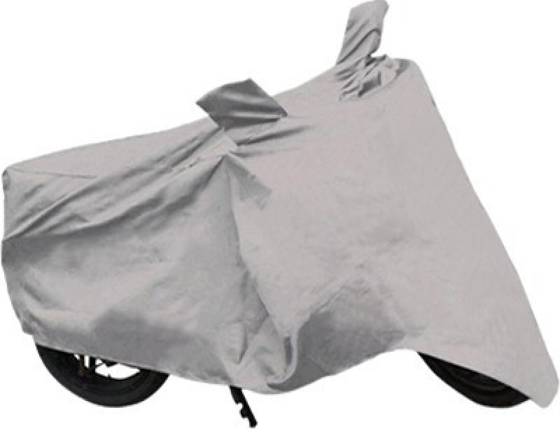 HI-TEK Bajaj Pulsar 150 DTS-i Single Bike Seat Cover For Bajaj Pulsar 150 DTS-i