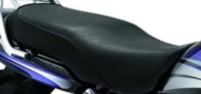 Vheelocityin 72527 Single Bike Seat Cover For Hero Impulse