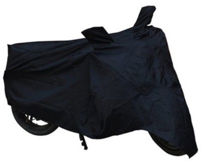 LUXE Tvs Sport Single Bike Seat Cover For TVS Sport